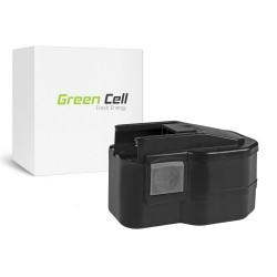 Bateria Akumulator Green Cell 4932373540, 4932373541 do AEG BBM 14 STX, BS 14 X, BSB 14 STX, AEG SB2E 14 STX 14.4V 3.3Ah
