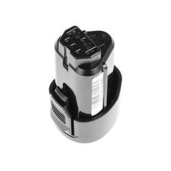 Bateria Akumulator do AEG 4935431986 12V 1.5Ah
