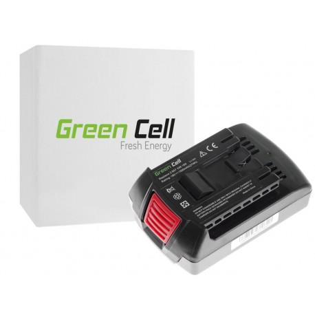 Bateria Akumulator Green Cell do Bosch BAT609 BAT618 BAT620 18V 1.5Ah Li-Ion