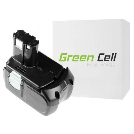 Bateria Akumulator Green Cell do Hitachi CJ14DL BCL1415 14.4V 1.5Ah