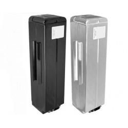 Bateria akumulator do roweru elektrycznego 24V, 36V, 48V usługa naprawa żelowo+kwasowe starszy typ Regeneracja naprawa