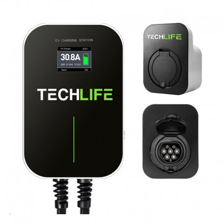 Hulajnoga elektryczna - Techlife X7 terne Zielona Góra