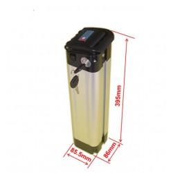Regeneracja naprawa li-ion baterii bateria Bionx  36v 9,6Ah możliwość zwiększenie