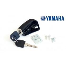 Zamek blokada system Yamaha RAMA - AXA Haibike Sduro