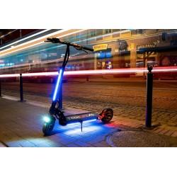 Hulajnoga elektryczna - Techlife X6 Zielona Góra