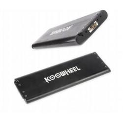 Regeneracja baterii Koowheel ONYX G3 deskorolka ds 2506001 mg1