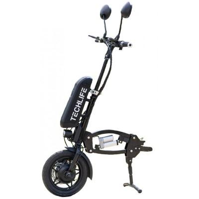 Napęd elektryczny, przystawka do wózka inwalidzkiego - Techlife W3 Zielona Góra