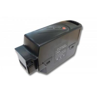 Akumulator Bateria  do roweru Flayer Panasonic serii Flyer czarny i inne Li-Ion, 26V NKY224B02, NKY314B2, NKY335B2