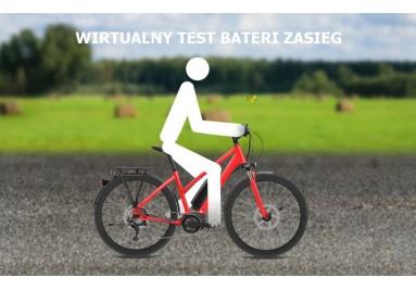 WIRTUALNY TEST BATERII